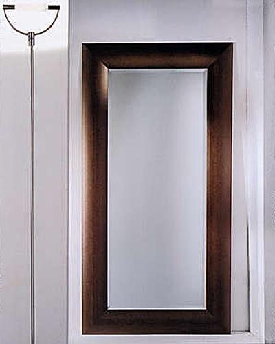 Haus der spiegel friedrich zimmer sohn gmbh for Spiegel mit rahmen